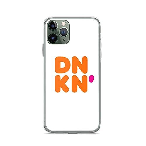 Costumbre Cajas del Teléfono Compatible con Samsung Xiaomi Donuts Redmi The Ma Dunkin X3 New K30 Logo Note 10 Pro 9 8 9A Accessories Scratch