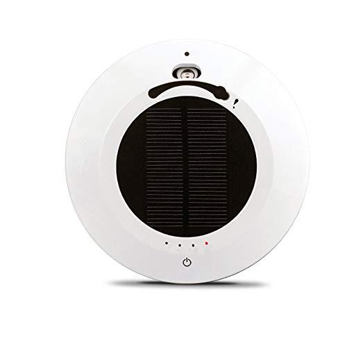 LXYZ Luftreiniger Auto Solar Aromatherapie Luftbefeuchter Anion Spray Auto ohne Formaldehyd Geruchsrauch Geeignet für zu Hause