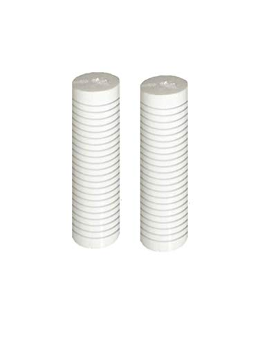 Compatible for Standard Capacity Whole House Filtration Replacement Filter (2 Pack) Whkf-gd05