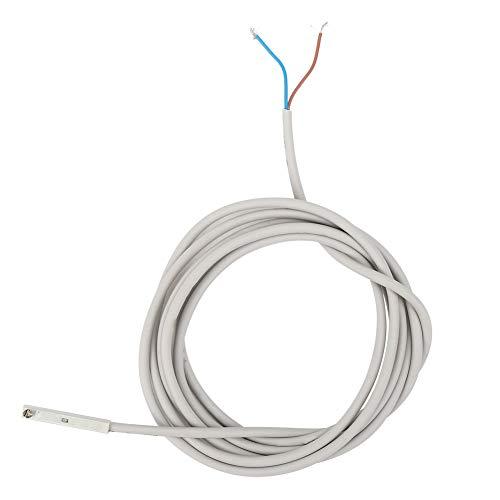Interruptor magnético, hecho de cloruro de polivinilo 10W detección de sensor de proximidad