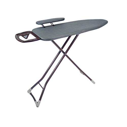 Lowest Prices! LIAN Ironing Board Home Folding Ironing Clothes Storage Small Sleeve Board Floor Bold...