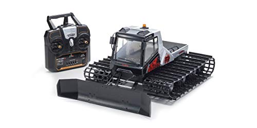 Kyosho Blizzard FR - Readyset (RTR) RC Track Vehicle