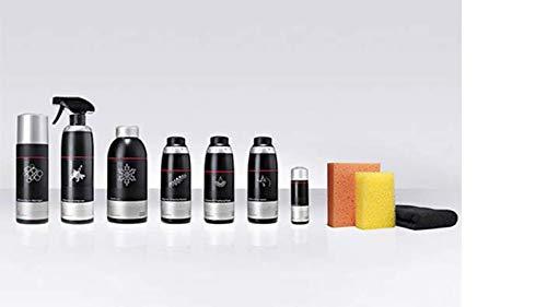 Audi Original Pflege-Set Pflegemittel-Tasche