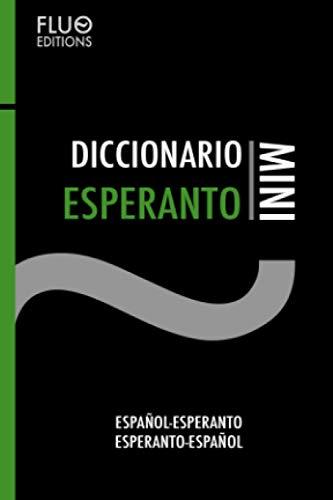 Diccionario Esperanto Mini (Spanish Edition) (Paperback)