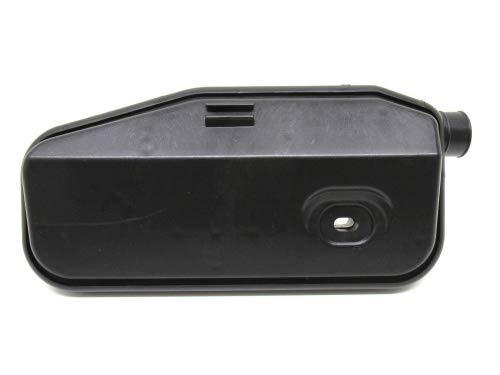 Luftfilter Schwarz Luftfilterkasten Luftfiltergehäuse für Puch Maxi S N Mofa Moped