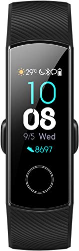Honor 55023121 4 Band, Meteorite Black