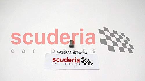 Maserati 675000081 53,3 cm à vis pour jantes – 265/40 R21 Compatible avec Ghibli