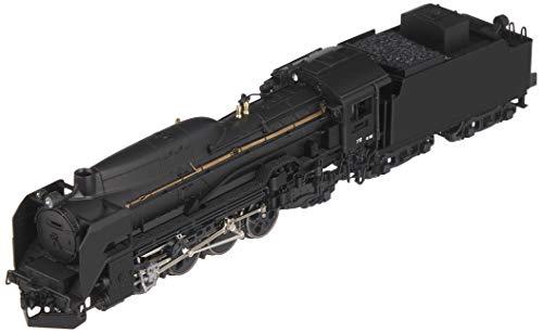 KATO Nゲージ D51 1次形 東北仕様 2018-1 鉄道模型 蒸気機関車