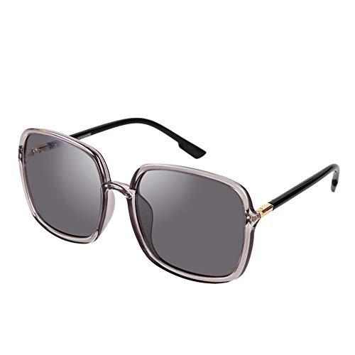 Gafas de sol de estilo militar de primera calidad, polarizadas, 100% protección UV