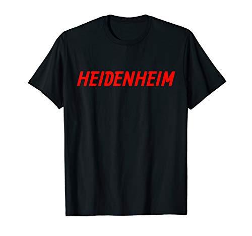 Heidenheim T-Shirt