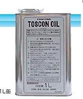 東芝 (TOSHIBA) TOSCON 関連機器 TOSCON-4L OIL-D4A トスコンオイル