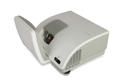 Vivitek D7180HD Video - Proyector (3400 lúmenes ANSI, DLP, 1080p (1920x1080), 2500:1, 16:9, 2184,4 - 2463,8 mm (86 - 97