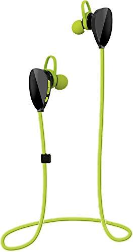 Vivanco Sport Air Helmet Pro Auriculares Deportivos Bluetooth EDR Portátiles con Micrófono y Manos...