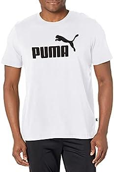 Puma Essentials Men's Logo T-Shirt
