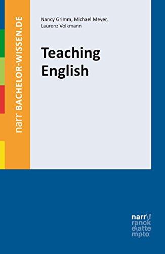 Teaching English (bachelor-wissen) (English Edition)