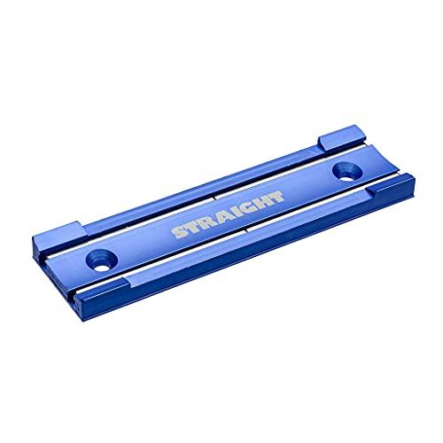(STRAIGHT/ストレート) マグネットスプレー缶プレート ブルー 09-5025