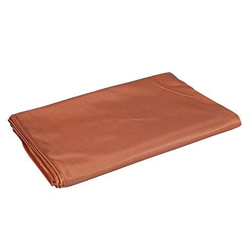 Funda camilla masaje, fundas, sábana de Masaje Suave - Cara de hoja...