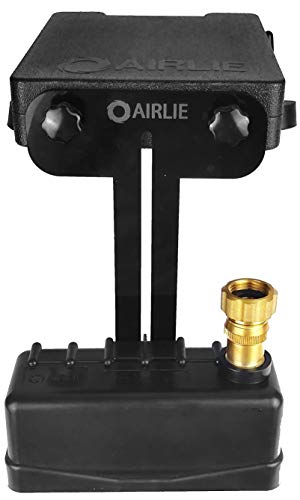 Airlie Pool Water Leveler, Patented, Included Pressure Reducing Valve, Automatically Adjusts Pool Water Level, User Friendly Design