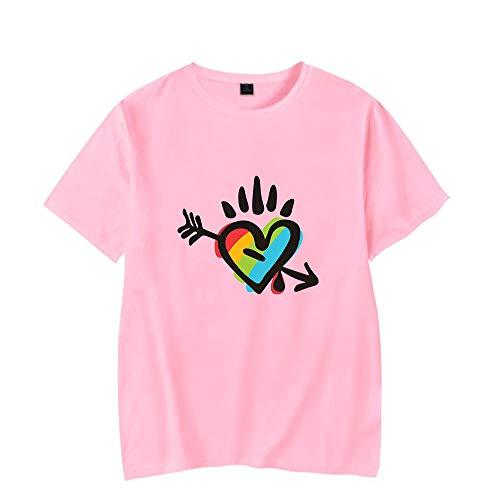FreeWillShirts Gay Pride T-Shirt Equality Unisex Uomo Donna LGBT 2019