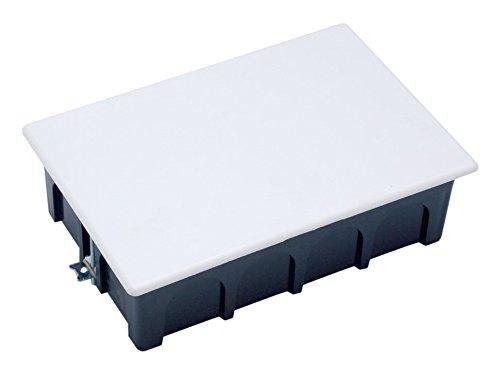 FAMATEL 3252 - Caja empotrar pladur 160x100x50 tapa