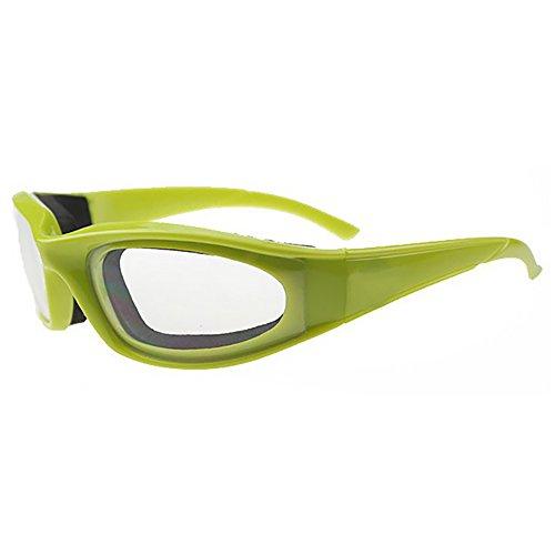 SHEEN KELLY Küche Sicherheit schutzbrillen Zwiebel - Brille Schutzbrille Anti Wind und Anti-Staub