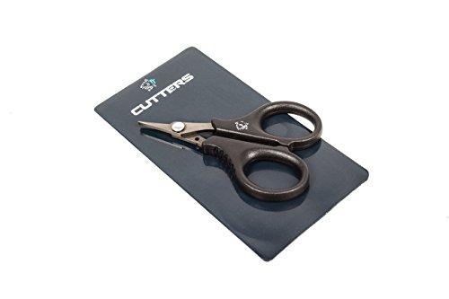 Nash Cutters T8495 Schere Angelschere Scissors Anglerschere Karpfenschere