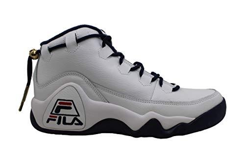 Fila Hombres 95 Primo Cuero Hight Top Lace Up Baloncesto