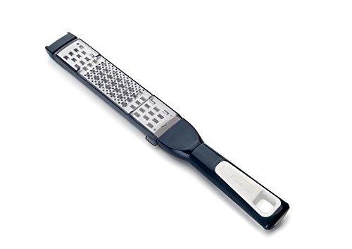 Lacor - 61360 - Rallador Largo 31 cm - Gris