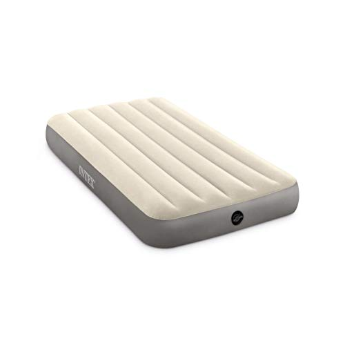 Intex Dura-Beam Standard Series - Cama Hinchable, Doble