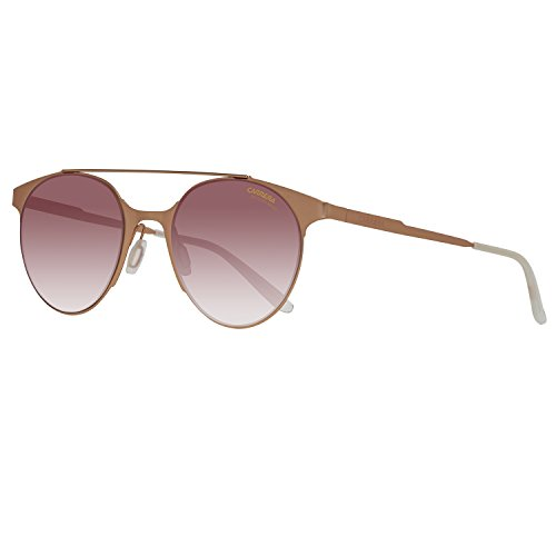 Carrera 115/S W6 03O Gafas de sol, Dorado (Coppergldsmt/Burgundy Pz Ar), 50 Unisex-Adulto