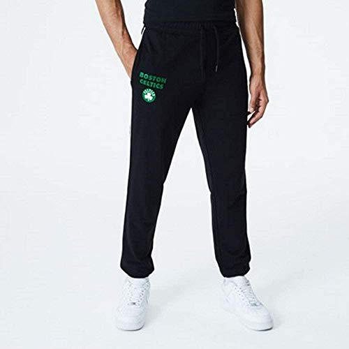 New Era Jogging NBA Piping Boston Celtics