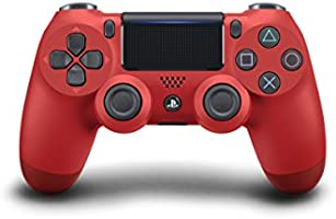 PlayStation DualShock 4 Controller - Red