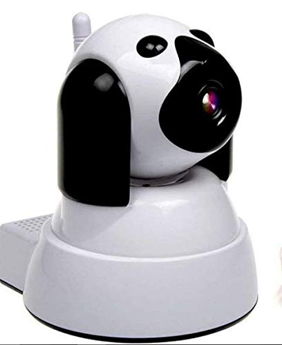 Yooan WiFi IP Camera 720P HD Wireless Camera Baby Pet Monitor Surveillance Home Security Camera...