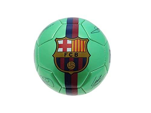 Ballon Officiel de Football du FC Barcelone. FC Barcelona Ba