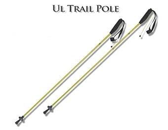 ヘリテイジ ULウルトラライトトレイルポール ペア2本セット(110cm-261g)