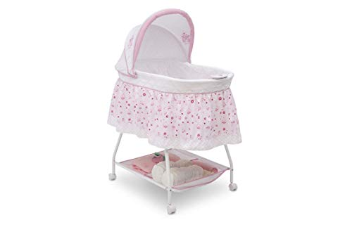 Buy Bargain Baby Princess Sweet Beginnings Bassinet
