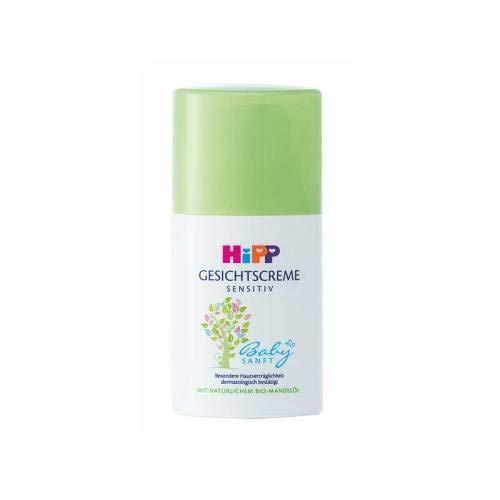 HIPP Baby SANFT Gesichtscreme 50 ml