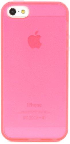 Tucano Colore Cover per iPhone 5s e 5