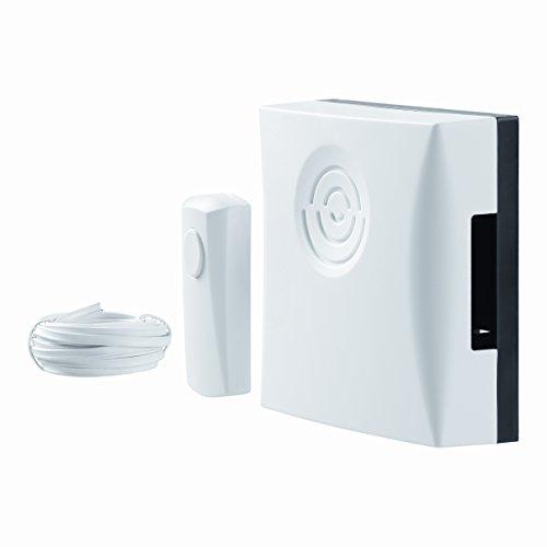 Honeywell Home DC860 deurbel, bekabeld, wit