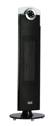 Dimplex DXSTG25 Heater, Ceramic, 2500 W, Black