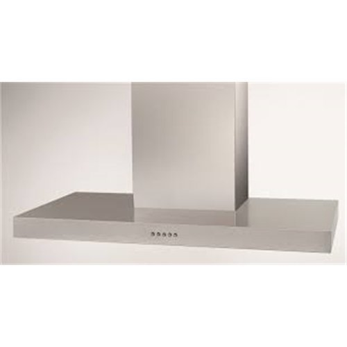 CAMPANA S&P 90 BOX-900 N 640 M3/H INOX: Amazon.es: Hogar