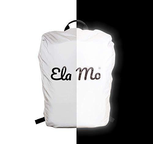 Ela Mo™ Regenschutz für Rucksäcke