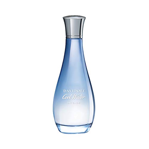 DAVIDOFF COOL WATER WOMAN INTENSE Eau de Parfum NS 100ml