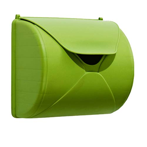 Axi Briefkasten hellgrün