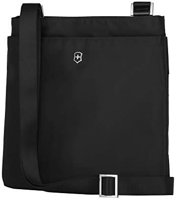 Victorinox Victoria 2 0 Slim Shoulder Bag Black One Size product image