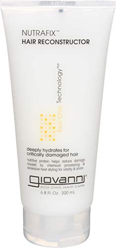 Giovanni Nutrafix Hair Reconstructor Protein-rich Conditioner, 6.8 oz