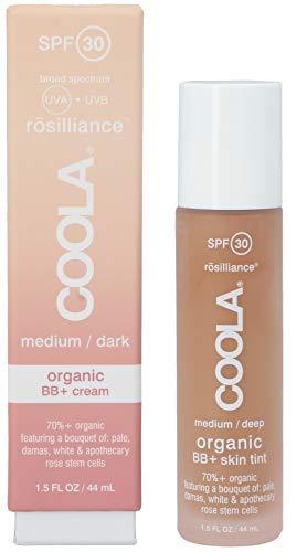 COOLA Rosilliance SPF 30 BB+ Cream Medium/Dark