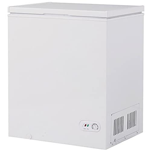 congelador grande vertical de la marca HEMOTON