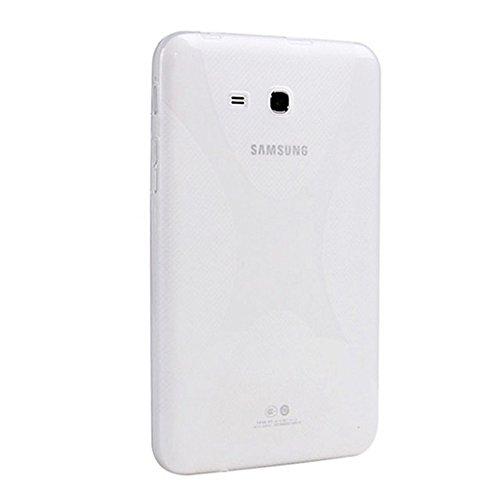 Lobwerk Tasche für Samsung Galaxy Tab A SM-T280 7.0 Zoll Schutz Hülle Flip Tablet Cover Hülle SM-T285 NEU