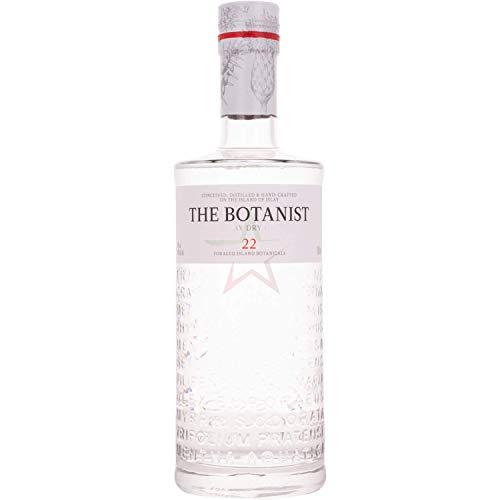 The Botanist Islay Dry Gin 46,00% 0,70 Liter